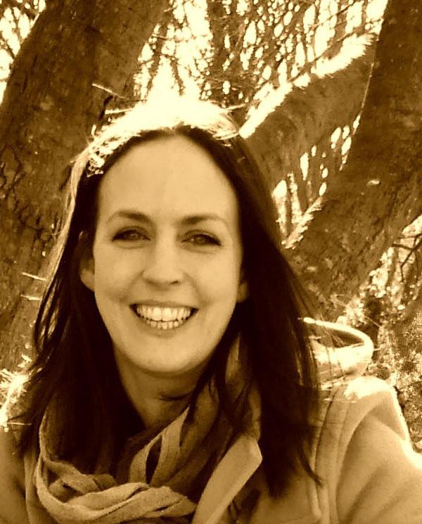 Lara Marsh