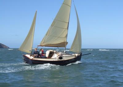 Bay Cruiser 20
