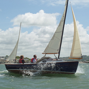 Bay Raider Expedition
