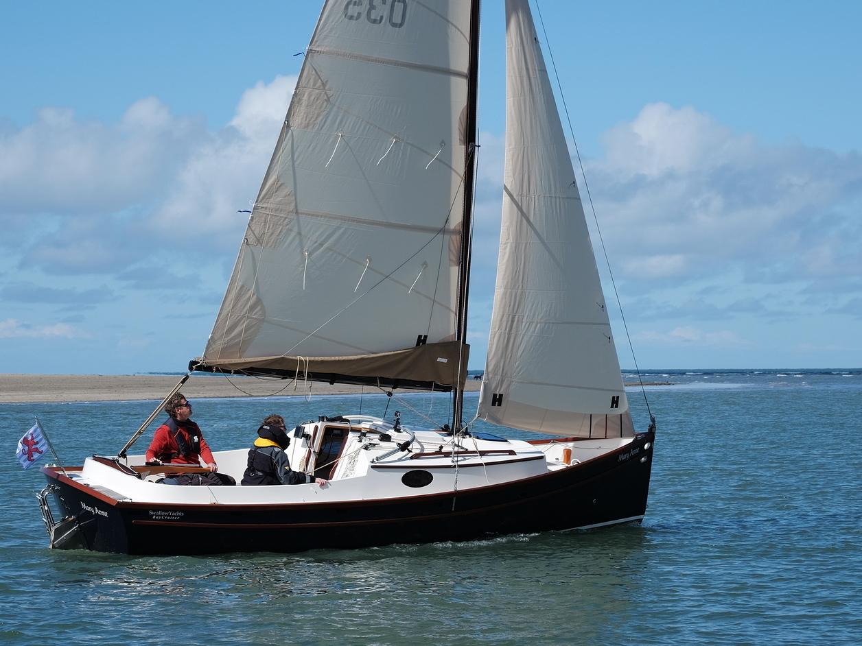 Brokerage Swallow Yachts