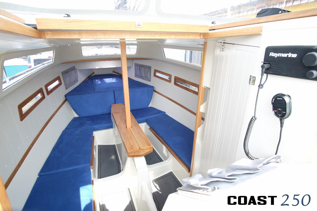 C250 Interior1