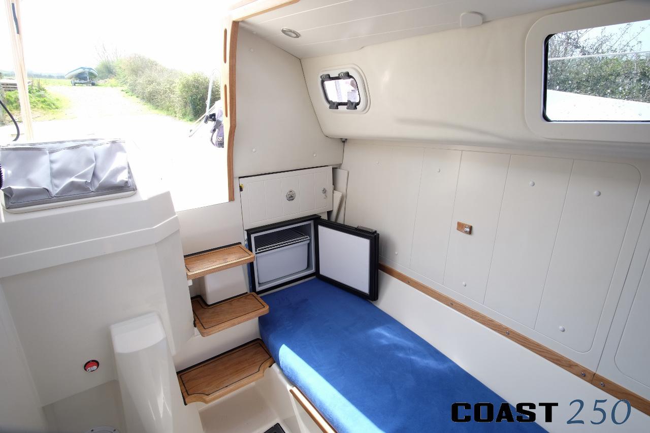 C250 Interior2
