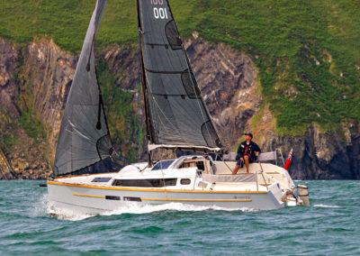 Coast 250  © David Harding / SailingScenes.com
